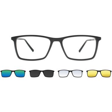 Imagem dos óculos ULTEM242 C02M 5617