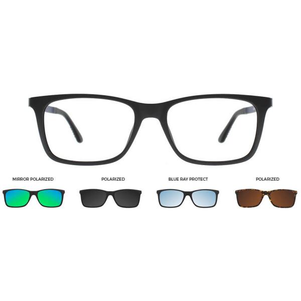 Imagem dos óculos ULTEM244 C02M 5317