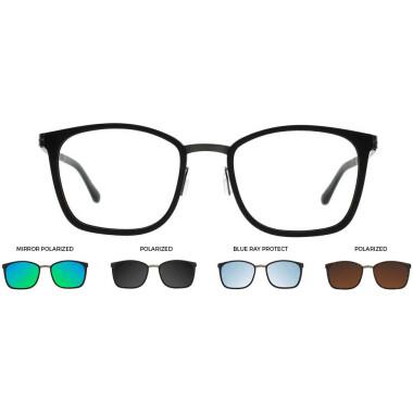 Imagem dos óculos ULTEM246 C02M 5220
