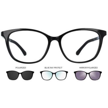 Imagem dos óculos ULTEM274 C02 5316