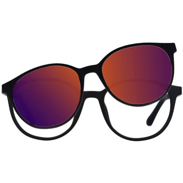Imagem dos óculos ULTEM289 02M 4715