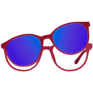Imagem dos óculos ULTEM289 13M 4715