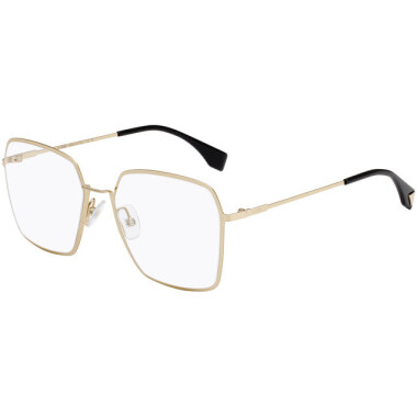 Imagem dos óculos FND0333 J5G 5518