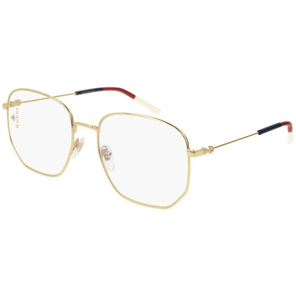 Imagem dos óculos GG0396O 002 5618