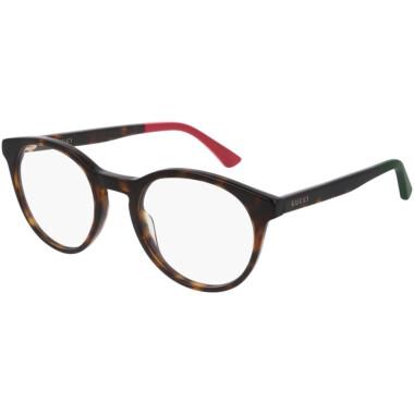 Imagem dos óculos GG0406O 006 5021