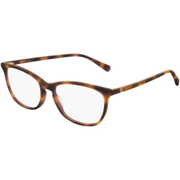 Imagem dos óculos GG0549O 007 5416