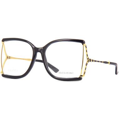 Imagem dos óculos GG0592O 001 6018