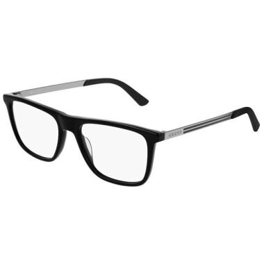 Imagem dos óculos GG0691O 001 5418
