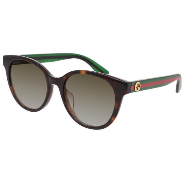 Imagem dos óculos GG0702SK 003