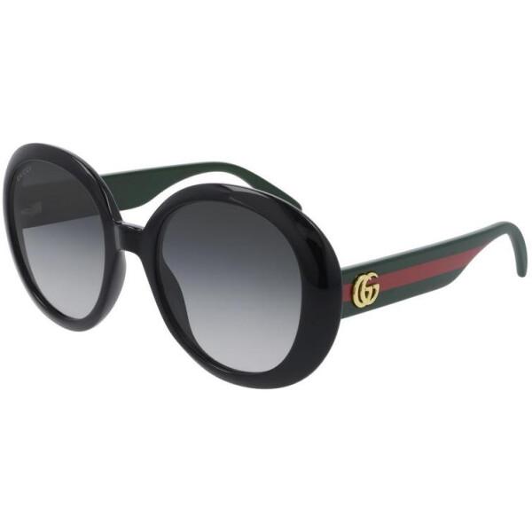 Imagem dos óculos GG0712S 001