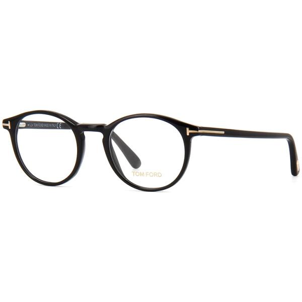 Imagem dos óculos TF5294 001 5020