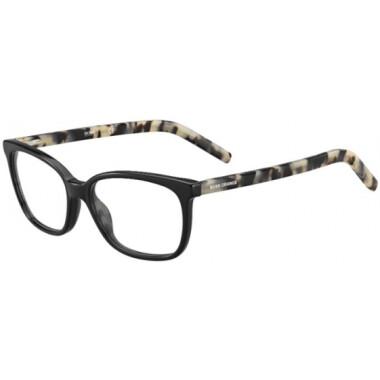 Imagem dos óculos BO0257 7KI 5316