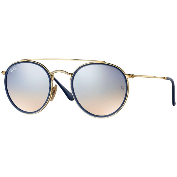Imagem dos óculos RB3647N 001/9U 51