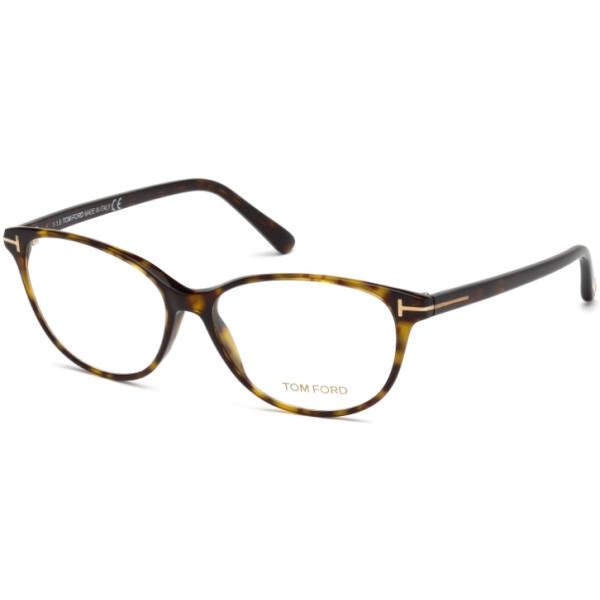 Imagem dos óculos TF5421 052 5514