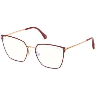 Imagem dos óculos TF5574B 069 5516