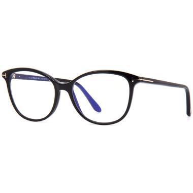 Imagem dos óculos TF5576B 075 5416
