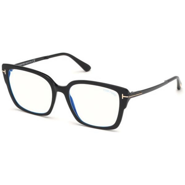 Imagem dos óculos TF5579B 053 5418