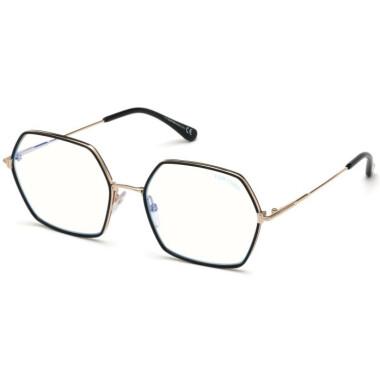 Imagem dos óculos TF5615B 052 5518