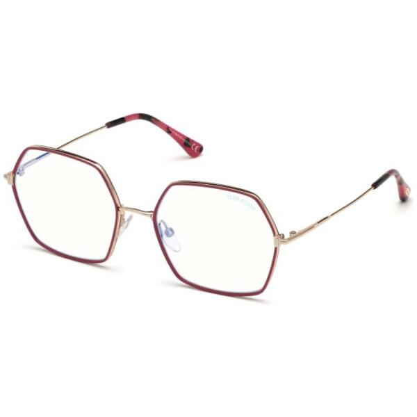Imagem dos óculos TF5615B 075 5518