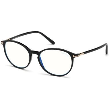 Imagem dos óculos TF5617B 001 5217