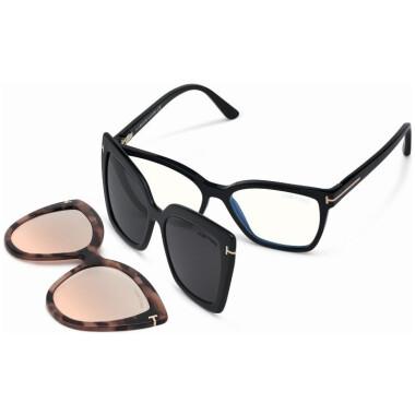 Imagem dos óculos TF5641B 001 5315