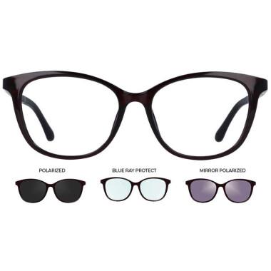 Imagem dos óculos ULTEM274 C09 5316