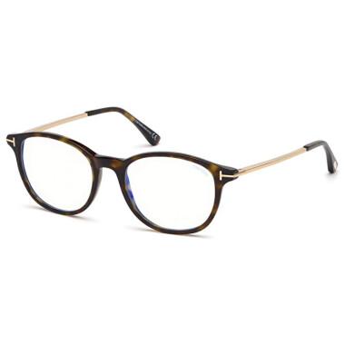 Imagem dos óculos TF5553B 052 5019